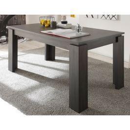 Universal 160x90 cm, šedý jaseň