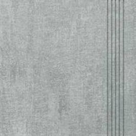 Schodovka Multi Tahiti svetlo šedá 33x33 cm, mat DCP3B513.1