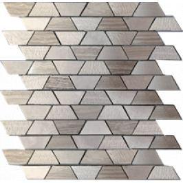 Premium Mosaic Stone Kamenná mozaika šedá mix 2,3/5,5 STMOSMIXGY