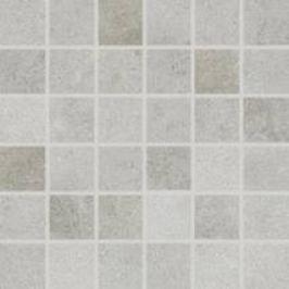 Mozaika Rako Form šedá 30x30 cm, mat, rektifikovaná FINEZA46307