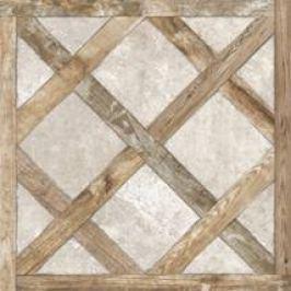 Dlažba Del Conca Vignoni bianco loggiato 80x80 cm, mat, rektifikovaná GTVG10DEC