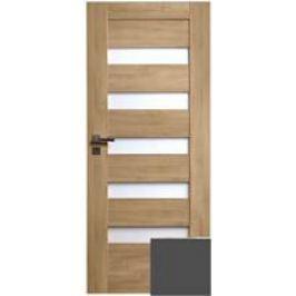 Naturel Interiérové dvere Accra 70 cm, ľavé, jednokrídlové ACCRAS70L