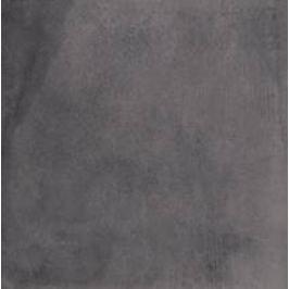 Dlažba Dom Entropia antracite 75x75 cm, mat, rektifikovaná DEN770R