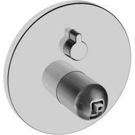 Vaňová batéria podomietková Hansa Loft bez podomietkového telesa 40509083