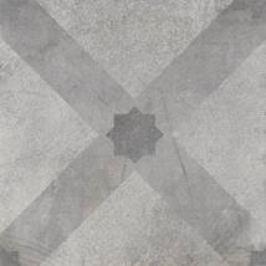 Dekor Sintesi Atelier S mix farieb rombo 20x20 cm, mat ATELIER8767