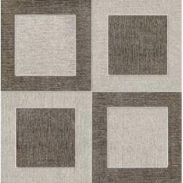 Dekor Dom Tweed antracite box 29,6x29,6 cm, mat DTWB74