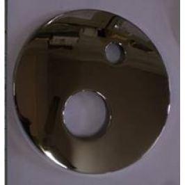 Optima OPTIMA - Sofie - náhradná rozeta k SO015 NDSO0155