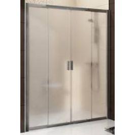 Ravak BLDP4-180 biela+transparent BLDP4180T0