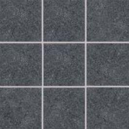 Dlažba Rako Rock čierna 30x30 cm, mat, rektifikovaná DAK12635.1