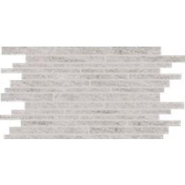 Dekor Rako Pietra šedá 30x51 cm, mat, rektifikovaná DDPSE631.1