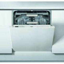 Whirlpool Plně integrovaná myčka 45cm WIO3T133DEL