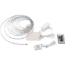 Eglo EGLO LED páska 5m+ovlad.+RGB,stmiev 92064