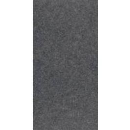 Dlažba Rako Rock čierna 30x60 cm, lappato, rektifikovaná DAPSE635.1