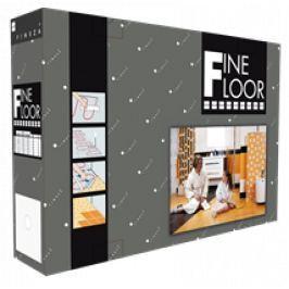 Fineza Teplá dlažba Fine Floor 2,8 - 4,5 m2 FFC
