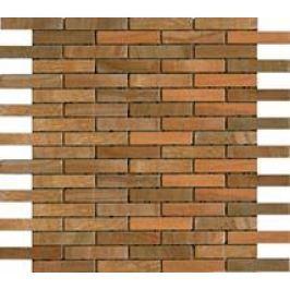 Premium Mosaic Stone Kamen.moz.-oranžové tehly 1,5/7,5 STMOS1575ORW