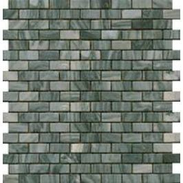 Premium Mosaic Stone Kamenná mozaika šedé tehly 1,5/3 STMOS1530GYW