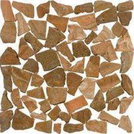 Premium Mosaic Stone Kamen.moz.-oranžové kamene 30/30 STMOSORW