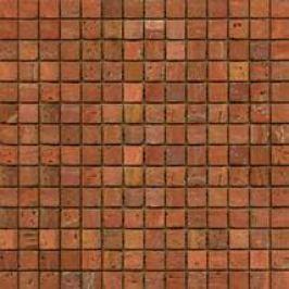 Premium Mosaic Stone Kamenná mozaika červená 2/2 STMOS20REW