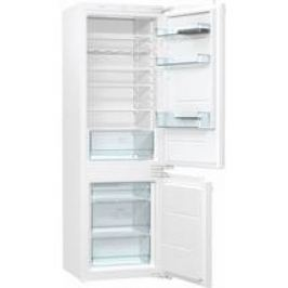 Gorenje Vestavná kombi chladnička, 293l RKI5182E1