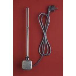 P.M.H. Vyhr.tyč s termostatom 600W CR rov.kabel HT2600CRR