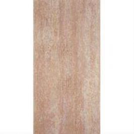 Dlažba Rako Travertin hnedá 30x60 cm, reliéfne DARSA037.1