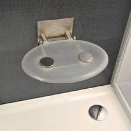 Ravak Sprchové sedadlo OVO P Clear OVOPCL