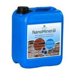 Nano impregnácia Nano4you NanoMinerál 5000 ml NM5