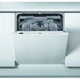 Whirlpool Plněintegrovaná myčka 60 cm WEIC3C26F