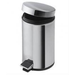 Multi Odpadkový kôš 3 l, chróm, mat KOS3CRM