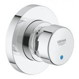 Grohe EUROECO Samouzávěrný průchodný ventil G36268000