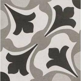 Dlažba Dom Comfort C grey rug 25x25 cm, mat, rektifikovaná DCOCR40