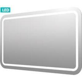 Naturel Zrkadlo s osvetlením led Iluxit 120x70 cm IP44, so senzorom ZIL12070KLEDS
