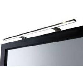 Svietidlo nad zrkadlo Focco Esther 100 cm, 1x12 W, IP44, montáž na zrkadlo a galerku ESTHER1000