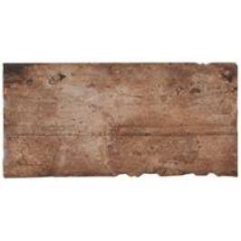 Dlažba Cir Brick America old 10x20 cm, mat BRICKAM12OL