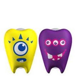 Merten Dental Antibakteriálne kryt na zubnú kefku FLIPPER14