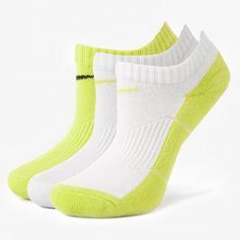 Nike Ponožky 3P Yth Ctn Cush No Show W/ Moi Doplnky Ponožky Sx4721979 Doplnky Ponožky Viacfarebná US XS
