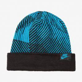 Nike Čiapka Seasonal Cuff Beanie Yth Doplnky Čiapky 728497407 Doplnky Čiapky Modrá ONE SIZE