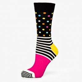 Happy Socks Ponožky Stripes & Dots Socks Doplnky Ponožky Sdo019000 Doplnky Ponožky Viacfarebná US M