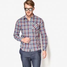 Confront Košeľa Antres Oblečenie Košele Cfv36Kom01001 Oblečenie Košele Viacfarebná US L