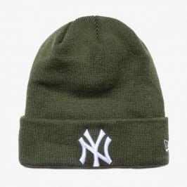 New Era Čiapka Essential Cuff Ny Yankees Grn Doplnky Čiapky 80337560 Doplnky Čiapky Zelená US ONE-SIZE