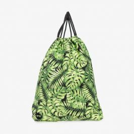 Mi Pac Vak Premium Tropical Leaf Doplnky Ruksaky 740554013 Doplnky Ruksaky Zelená ONE SIZE