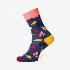 Happy Socks Ponožky Fall Socks Doplnky Ponožky Fal016001 Doplnky Ponožky Viacfarebná US M