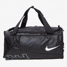 Nike Taška Y Nk Alpha Duff Doplnky Tašky Ba5257-010 Doplnky Tašky Čierna ONE SIZE