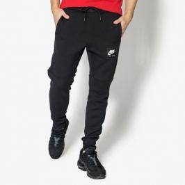 Nike Nohavice M Nsw Jggr Air Flc Muži Oblečenie Nohavice 886048-011 Muži Oblečenie Nohavice Čierna US XL