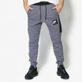 Nike Nohavice M Nsw Jggr Air Flc Muži Oblečenie Nohavice 886048-021 Muži Oblečenie Nohavice Sivá US XXL
