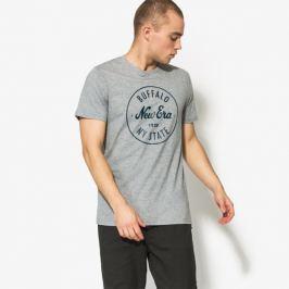 New Era Tričko Ss Ne Wheel Tee Ne Lgh Muži Oblečenie Tričká 11585986 Muži Oblečenie Tričká Sivá US XXL