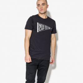 New Era Tričko Ss Ne Penant Tee Ne Nvy Muži Oblečenie Tričká 11585987 Muži Oblečenie Tričká Tmavomodrá US M