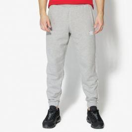 Adidas Nohavice 3-Stripes Pants Muži Oblečenie Nohavice Cy4569 Muži Oblečenie Nohavice Sivá US L