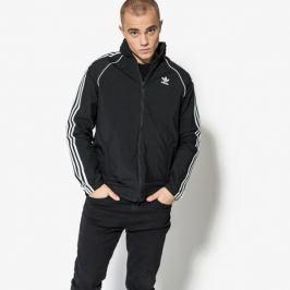 Adidas Bunda Sst Windbreaker Muži Oblečenie Jesenné Bundy Cw1309 Muži Oblečenie Jesenné Bundy Čierna US S