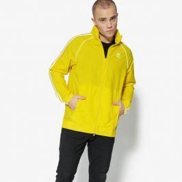 Adidas Bunda Sst Windbreaker Muži Oblečenie Jesenné Bundy Cw1312 Muži Oblečenie Jesenné Bundy Žltá US S